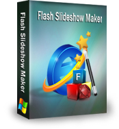 Download Web Flash SlideShow Maker for Free