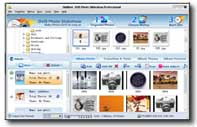 Photo Slide Show Software for TV