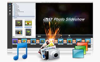 easy to use slideshow maker for Mac
